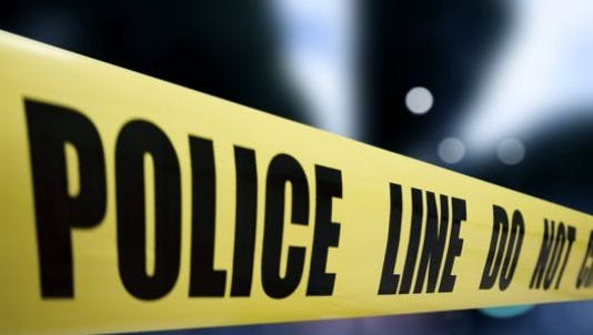 Police are investigating the slaying of Michael Branham, 20, of Sicklerville.