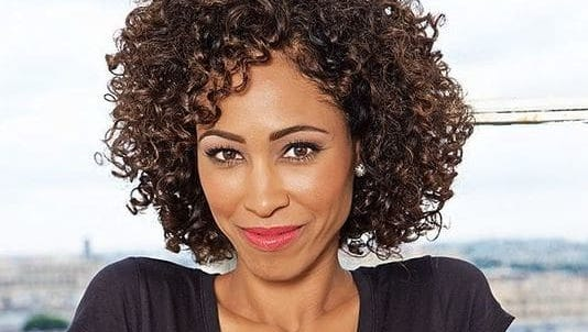 Indy native Sage Steele has drawn criticism for her Instagram post on travel inconvenience caused by protesters.
