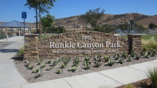 The Rancho Simi Recreation and Park District opened Runkle Canyon Park in Simi Valley in September.