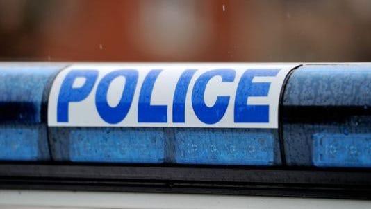 A Bellmawr man was arrested on drug charges.