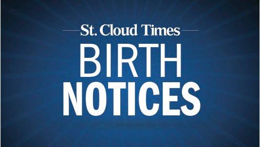 Birth notices