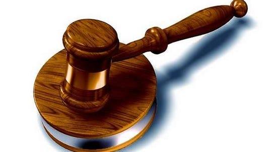 Santos Granados found guilty