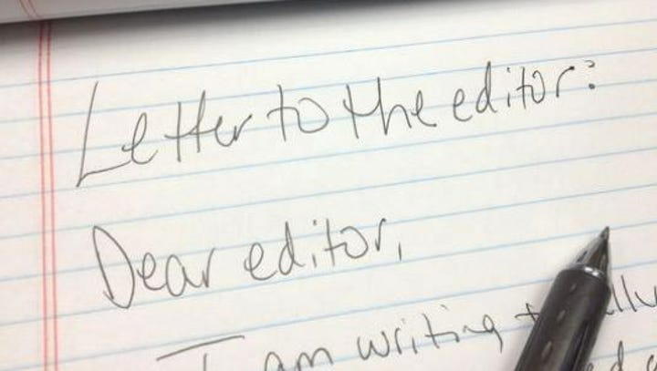 Letters to the Editor for Aug. 21, 2018