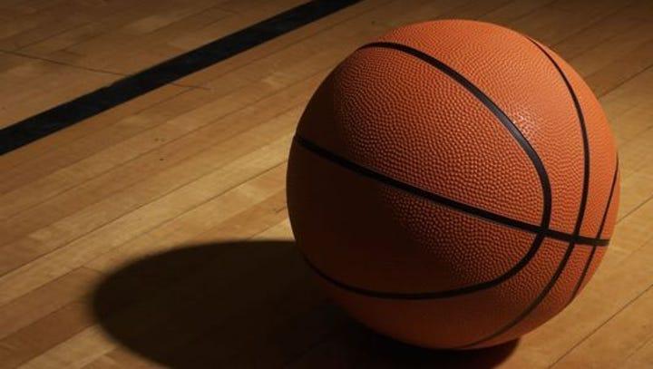 State boys' basketball tournament pairings