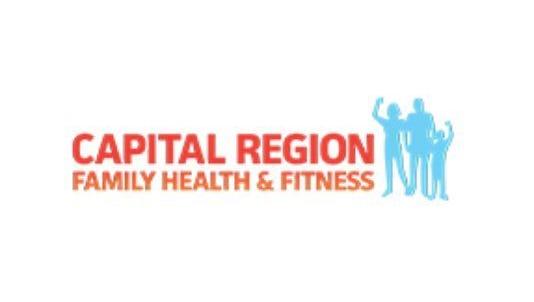 Capital Region Family Health & Fitness.