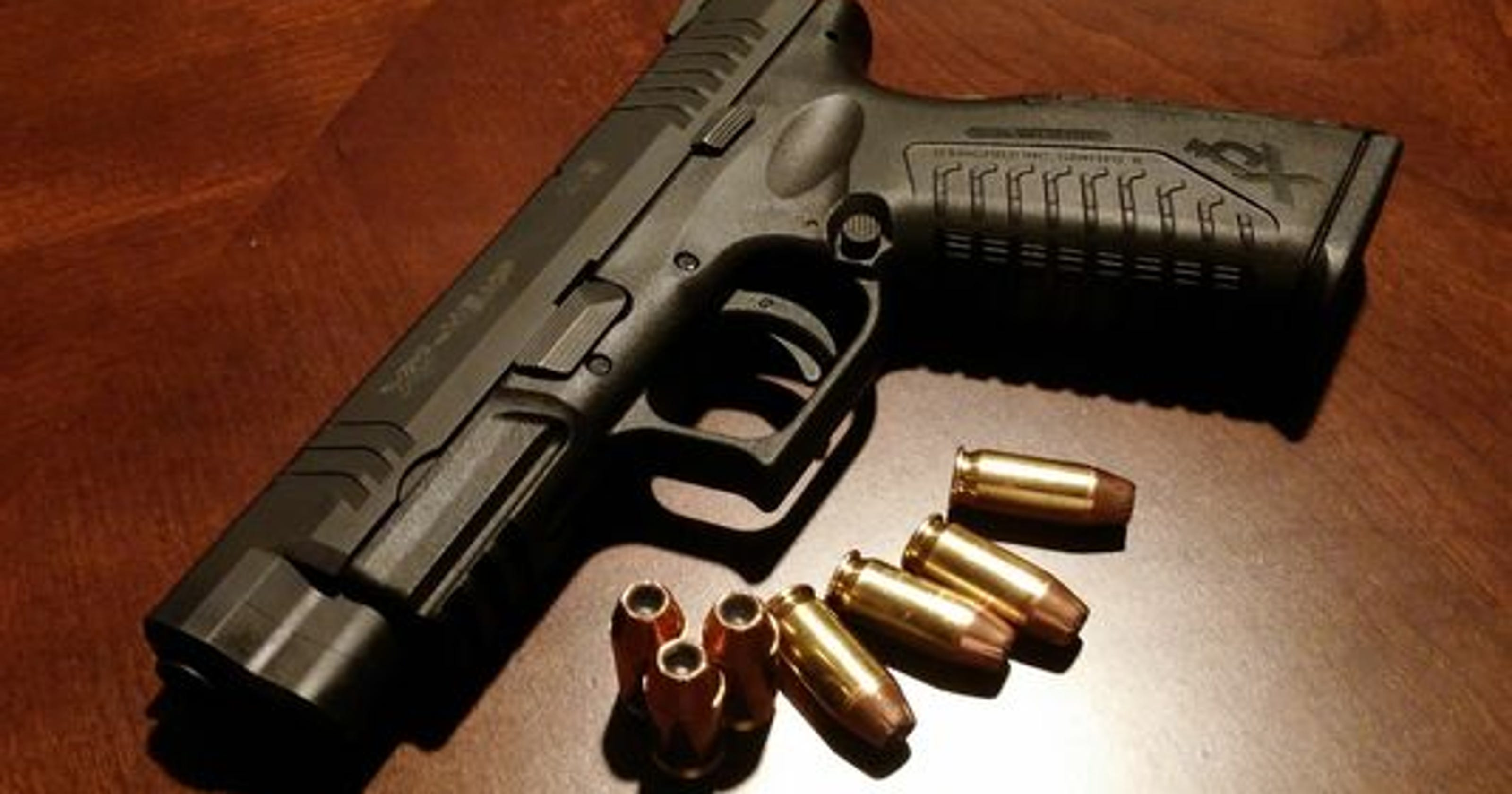 NC leads SC in trials for child shooting accidents