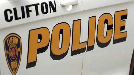 Clifton police