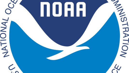 The National Oceanic and Atmospheric Administration.