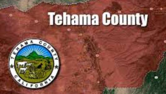 Tehama County image
