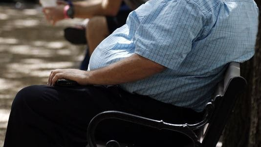 Knoxville has been named the 10th fattest city in America.