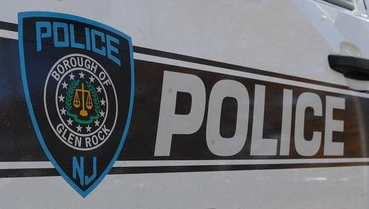 Glen Rock police.