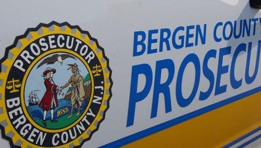 Bergen County Prosecutor's Office.