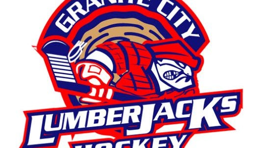 Granite City Lumberjacks logo