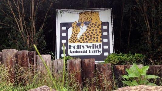 Hollywild Animal Park