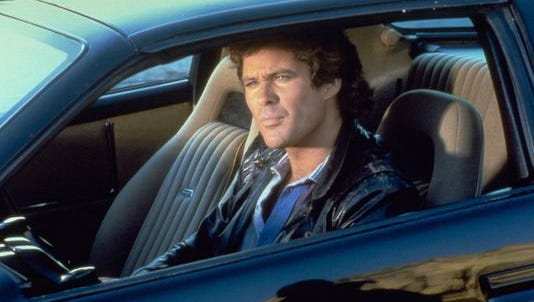 Would Michael Knight, played by David Hasselhoff, or KITT be responsible if they were in a car accident? The National Highway Traffic Safety Administration and Society of Automotive Engineers designate six levels of vehicle automation. If we assume KITT is at the highest level of automation, Michael Knight probably wouldn't be responsible if the car was in control at the time. Hasselhoff, however, will always be responsible for something else -- stealing our hearts.