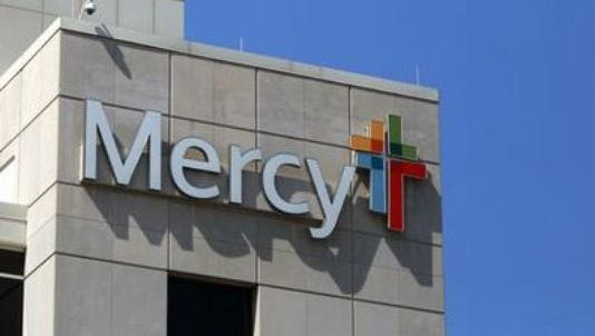 Mercy is offering a free cancer screening day 8 a.m.-4 p.m. April 20 at the Fairbanks Resource Center, 1126 N. Broadway Ave.