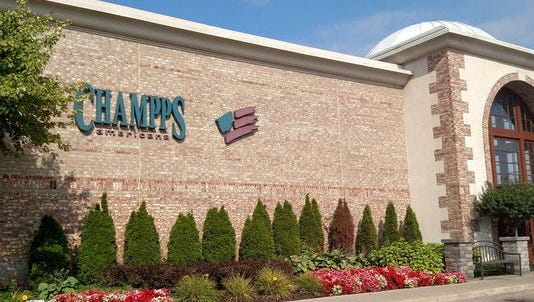 The Livonia Planning Commission recommended approval of the waiver petition for BJ's Restaurant and Brewhouse, looking to operate on the former Champps site on Haggerty Road in Livonia.