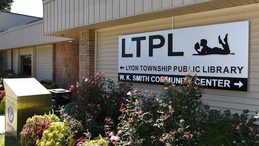 Lyon Township Public Library