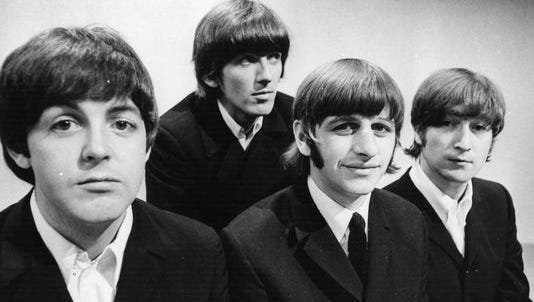 The Beatles music, interviews and more will begin May 18 on the satellite company's Channel 18.