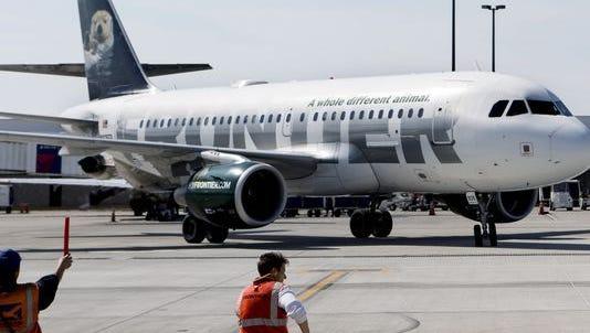 Frontier Airlines is adding nonstop service between Memphis and Orlando beginning in November.