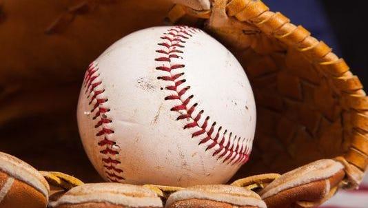 College baseball.