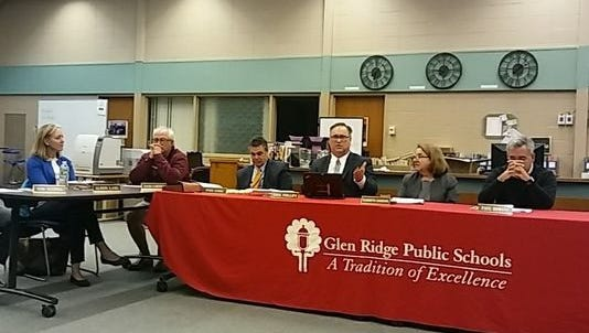 The Glen Ridge Civic Conference Committee has endorsed its candidates for the Board of Education, pictured, and the Borough Council.