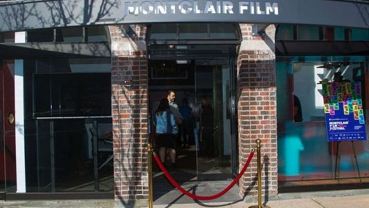 Montclair Film's headquarters is 505 Bloomfield Ave., which contains the Cinema505 screening space.