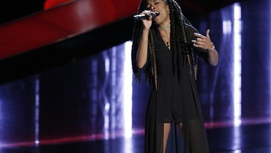"""Montclair resident Autumn Turner, a vocalist who competed this season on the NBC show, """"The Voice,"""" is one of the headliners for the the 28th annual Montclair African-American Heritage Foundation Parade and Festival on June 3."""