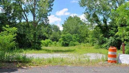 A developer has been seeking to build 76 units of housing at 10 Morton St. in East Rutherford for years.