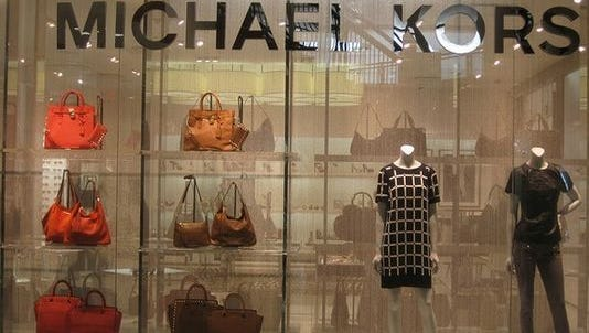Michael Kors is the latest national retailer to announce store closures.