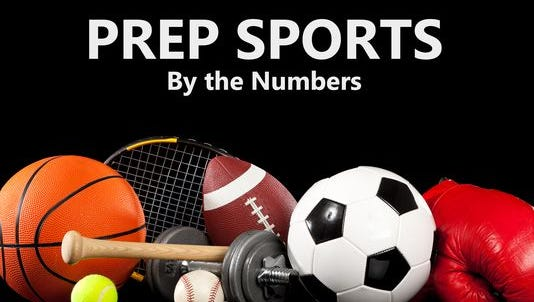 Prep Sports by the Numbers