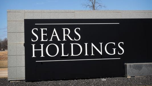 Sears Holdings is closing more stores.