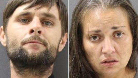 Juliana Moreno and her boyfriend Daniel Terry were arrested in the death of Christian Pearson, 10, of Chino Valley.