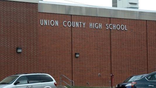 Union County High School