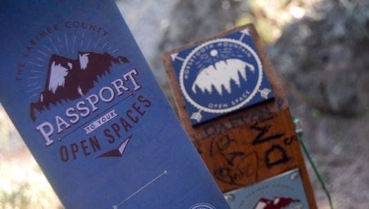 Larimer County this month launched its Passport to Your Open Spaces program, which encourages residents to explore, hike and bike the area's diverse open spaces and trails.