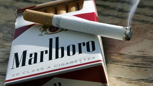 FDA to reduce levels of nicotine in cigarettes
