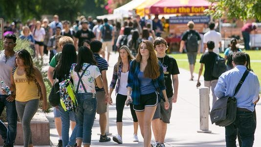 The Arizona Court of Appeals has ruled that DACA students don't qualify for in-state tuition
