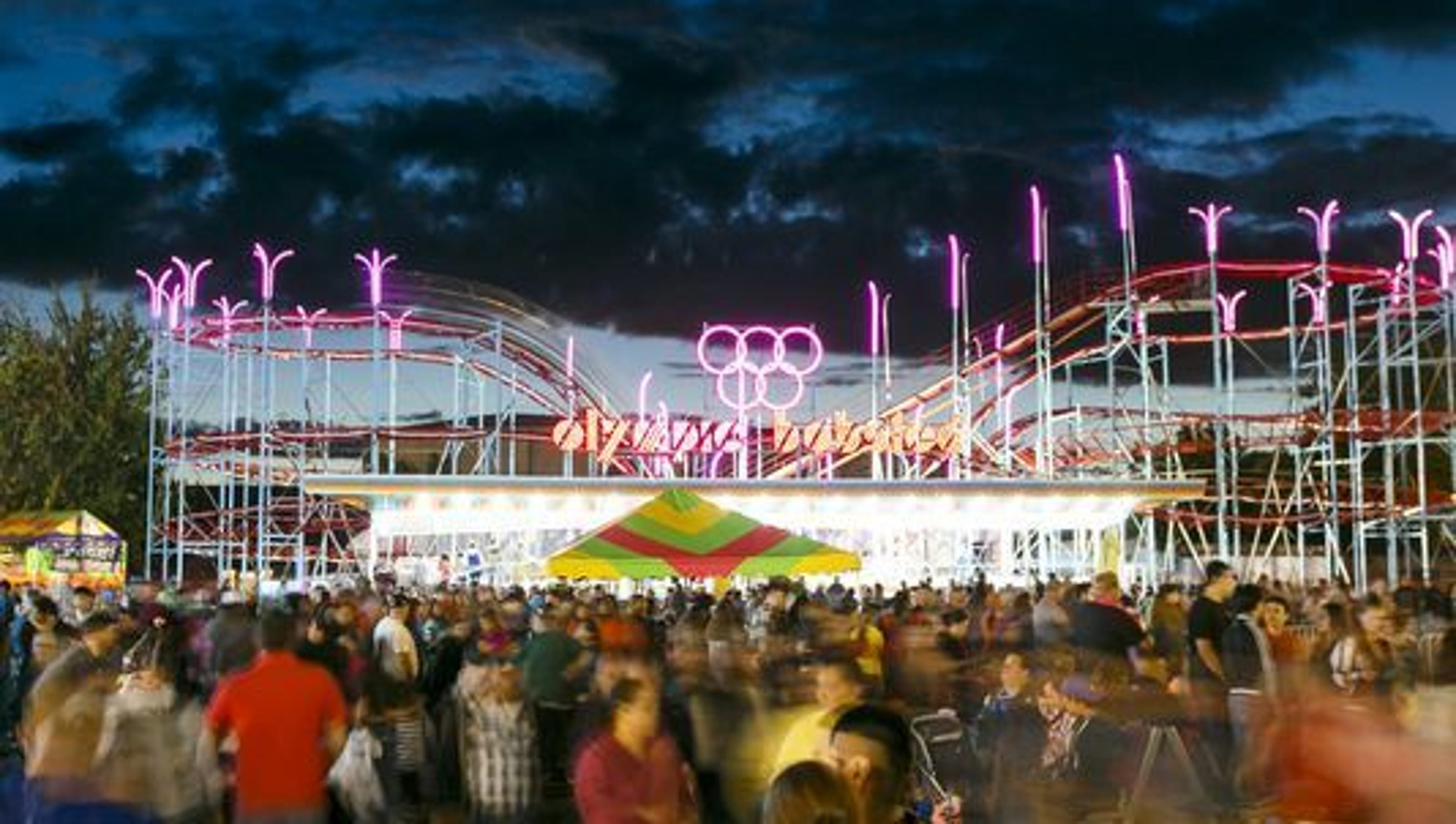 Oregon state fair dates in Melbourne