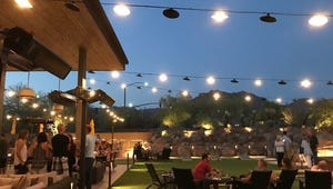 The fifth location of The Vig is at McDowell Mountain Ranch in north Scottsdale. The Vig is one of Genuine Concepts' popular Valley destinations.