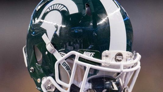 Michigan State will square off with the University of Michigan on Saturday night in Ann Arbor. This will be the first night game in the rivalry.