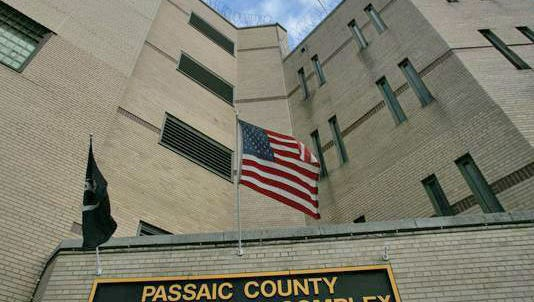 Passaic County Public Safety Complex
