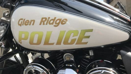 The Glen Ridge Police Department releases its crime blotter for the week of July 21.