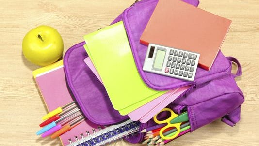 The Salvation Army is seeking donations and volunteers to help with its 2107 Back-to-School Assistance program.