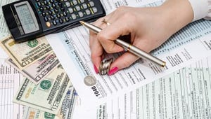 The IRS constantly battles fraudulent filing