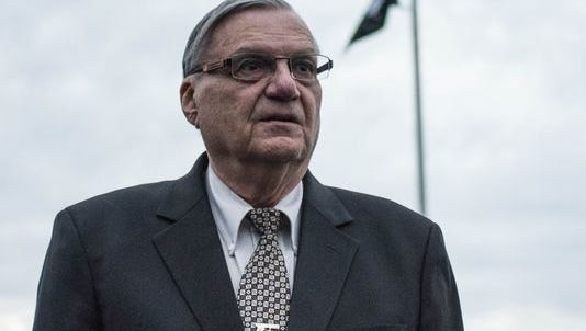 About $24 million has been funneled to former Sheriff Joe Arpaio's case-related expenses this year alone, adding to the $46 million incurred since 2008. Costs will continue to mount for the foreseeable future.