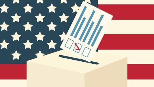 A Trump administration panel is seeking data on voters amid accusations of voter fraud in the 2016 election.