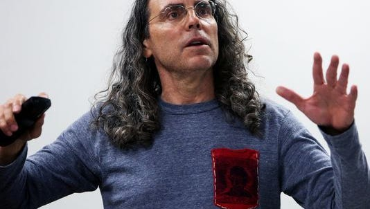 Tom Shadyac will be among the speakers/mentors at the upcoming Youth Film Fest.