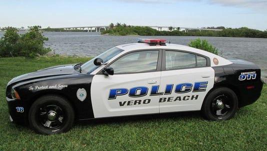 Vero Beach police