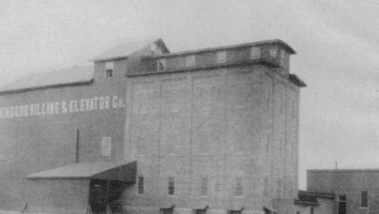 Episode 7: Windsor mill, past and present