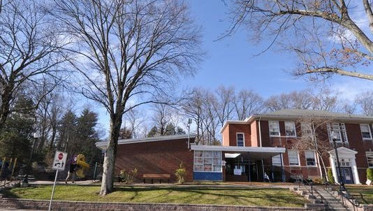 A $12.5 million project to add an early-childhood center to Edward H. Bryan ElementarySchool was approved by Cresskill voters on Tuesday.